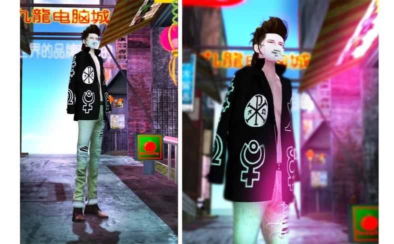 Japanese Gangster 2