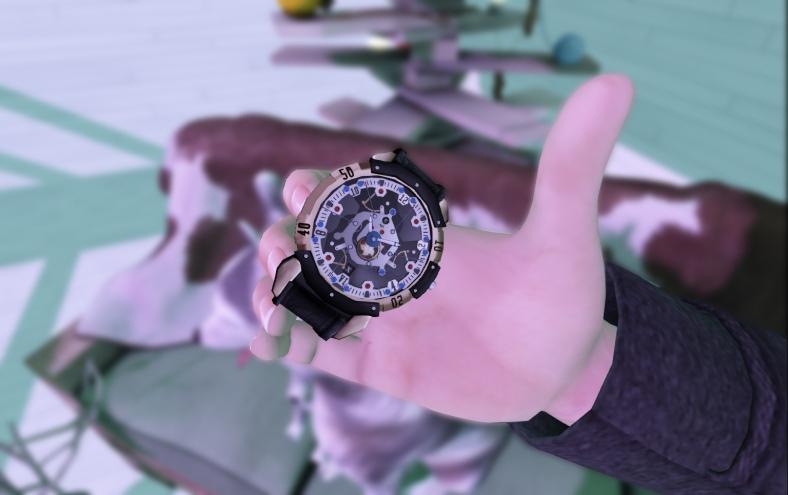 xins watch